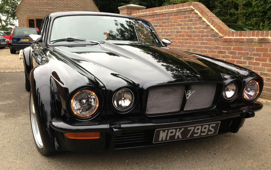 Can we get Jaguar to revive the Engine Specs on a front