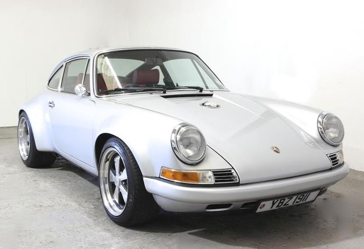 Uk S Coolest Used Cars The Coolest Enthusiast Cars