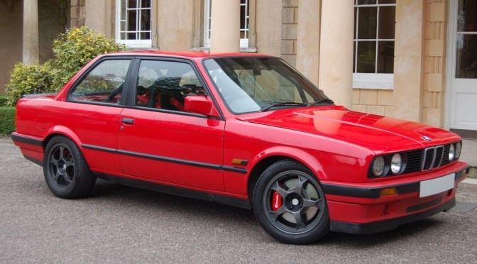 1991 e30 Track Car. M52 engine. £4.5k