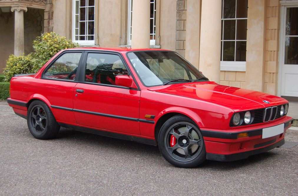 1991 e30 Track Car. M52 engine. £4.5k | UK\'s coolest used cars